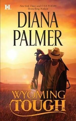I love Diana Palmer's books!!!