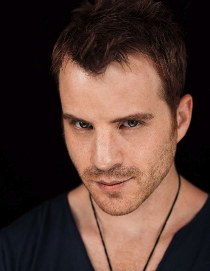 robert kazinsky second chance