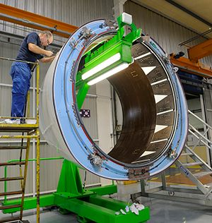 #Nexcelle delivers O-Duct nacelle for CFM's #LEAP-1C engine for #COMAC #C919 .. http://www.aerospace-technology.com/news/newsnexcelle-delivers-o-duct-nacelle-for-cfms-leap-1c-engine-for-comac-c919-4174545