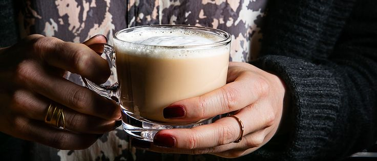 We made a cup of the wintry warmer--which bears a passing resemblance to sipping a marshmallow--and talked with Daniela Cubelic, tea master (a title that takes years of training to obtain) and proprietor of Victoria tea shop Silk Road, about how to make the ultimate London Fog.