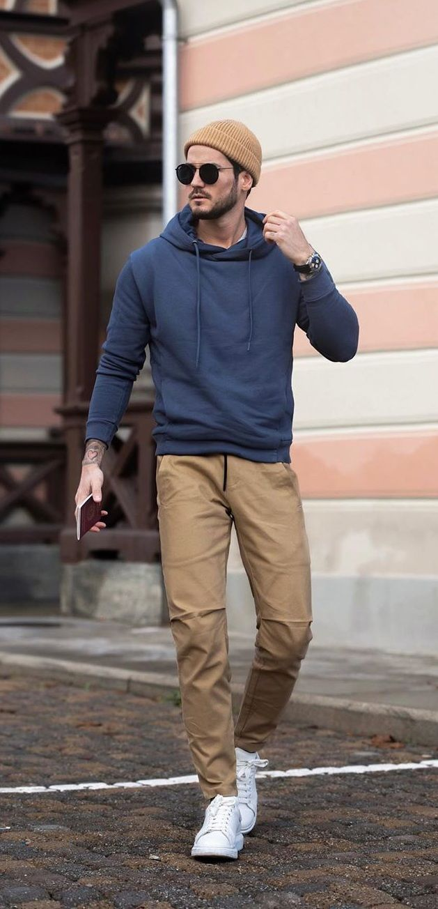 20 Cool Casual Date Outfit Ideas For Men in 20.   Stylish men ...