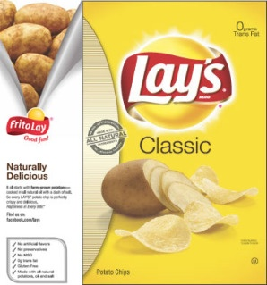 Frito-Lay Announces Gluten-Free Labeling | Triumph Dining: Announcements Gluten Fre, Gluten Fre Labels, Free Food, Fritolay Announcements, Frito Lay Announcements, Triumph Dining, Gluten Free, Blog, Free Meals