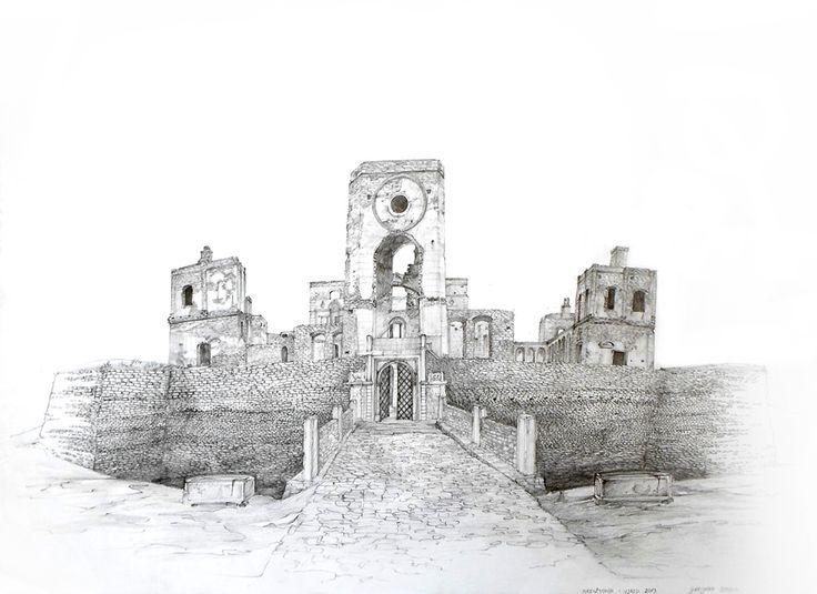 Ujęcie z architekturą 5