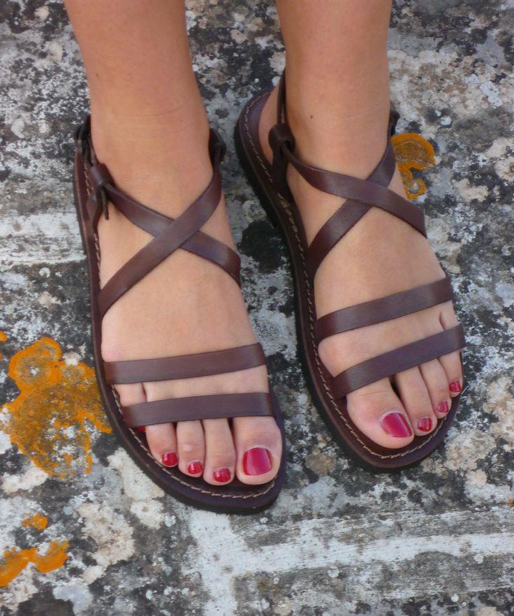 Ibiza Sandals - Brand 'Sandali 100% Salento'