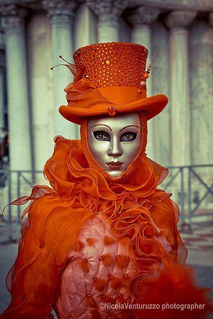 Carnevale Venezia 2014-133 (Copia) | Flickr - Photo Sharing!