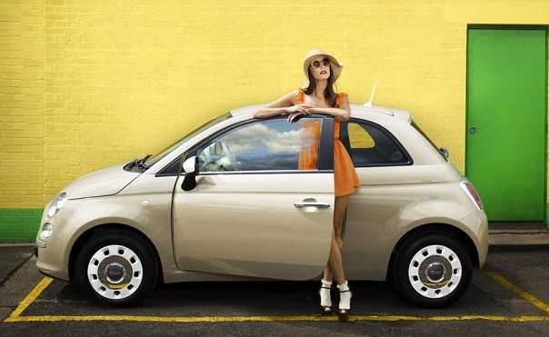 Four Things Women Need to know before Buying a Car