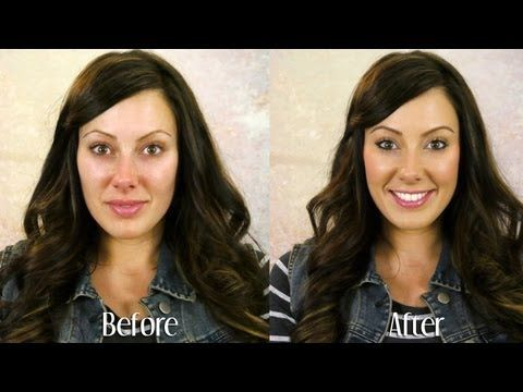 Look Flawless in 5 Minutes
