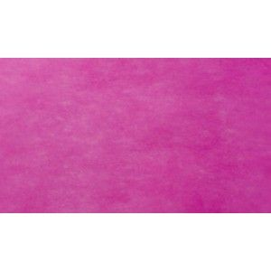 Nappe intissé fuchsia en tissu non tissé uni 150 x 300 cm pas chère, elle convient pour table rectangulaire, table carrée ou table ronde, se découpe facilement !