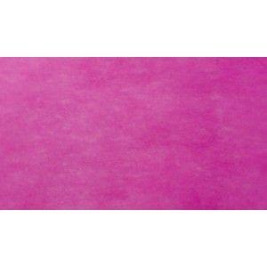 Nappe intissé fuchsia en tissu non tissé uni 150 x 300 cm pas chère, elle convient pour table rectangulaire, table carrée ou table ronde, se découpe facilement !