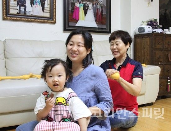 <사랑과 소통의 힐링투게더 4탄> 우리 집 3대가 화목한 비결 - 코리안스피릿