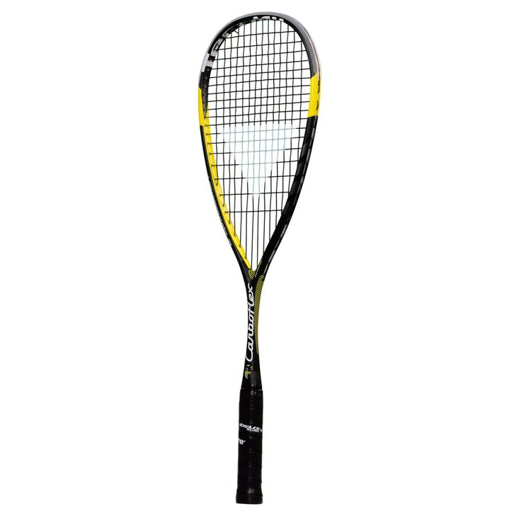 Tecnifibre Carboflex 125 Basaltex Squash Racket