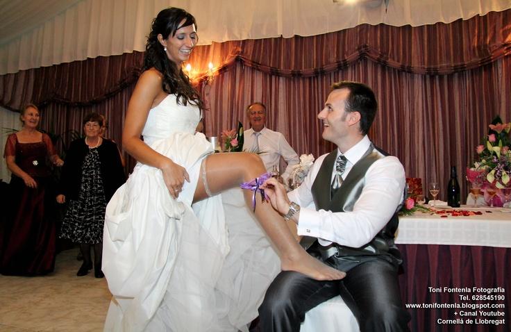 Reportajes de bodas - 628545190