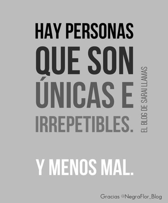 Y menos mal. - El blog de Sarai Llamas ❥Teresa Restegui http://www.pinterest.com/teretegui/❥