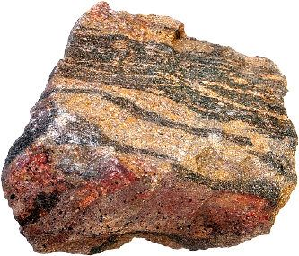 3 Main Rock Types/ My Rock Project