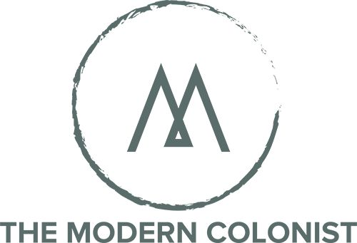 The Modern Colonist