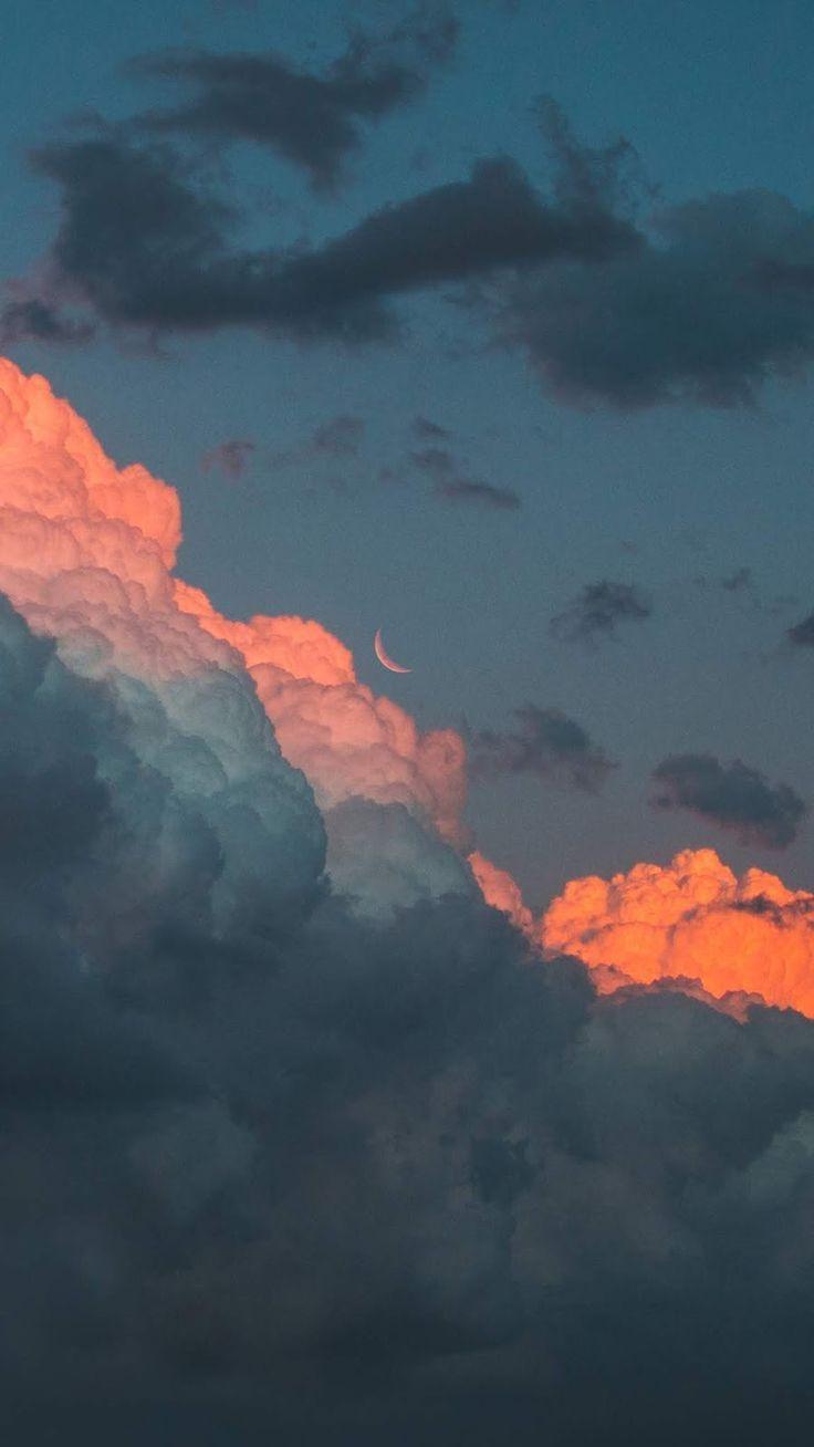Clouds Vscohintergrundbilder Clouds Clouds In 2020 Cloud
