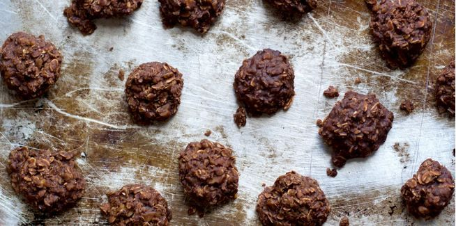 These cookies are delicious! Get The Whole Recipe!