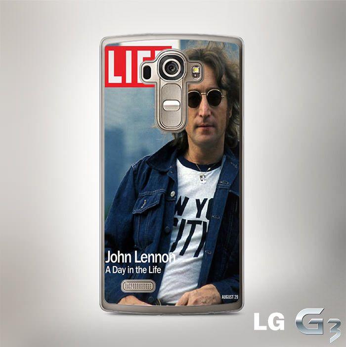 John Lennon for LG G3/G4 phonecases