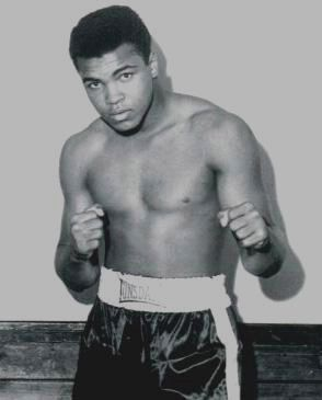 Muhammed Ali - The Greatest