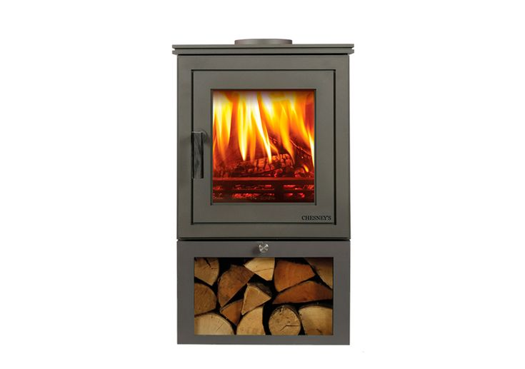 The Shoreditch LS 4KW - Wood Burning Stove