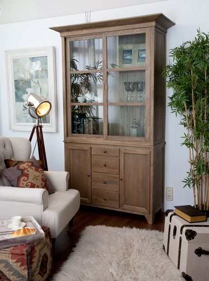 25 best ideas about vitrinas para comedor on pinterest for Vitrinas para comedor