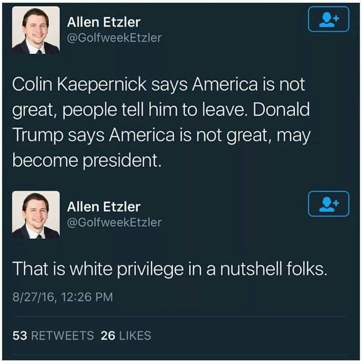 Archive for the 'White Privilege' Category