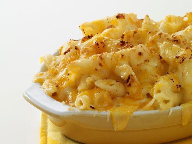 Le Mac and cheese est aux Etats-Unis ce que le bœuf bourguignon est à la France ! Une véritable institution, un plat de l'enfance que l'on adore forcément....