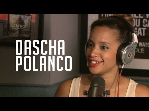 Dayanara Diaz on Orange is the New Black with Ebro in the AM - YouTube