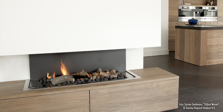 Fireplace Tinello