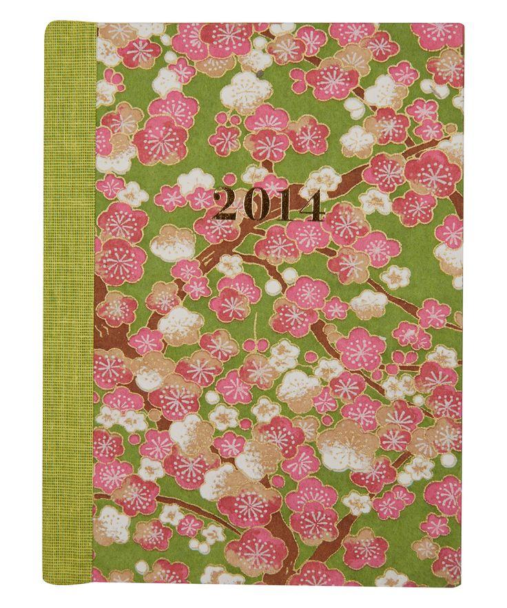 2014 Diary time.