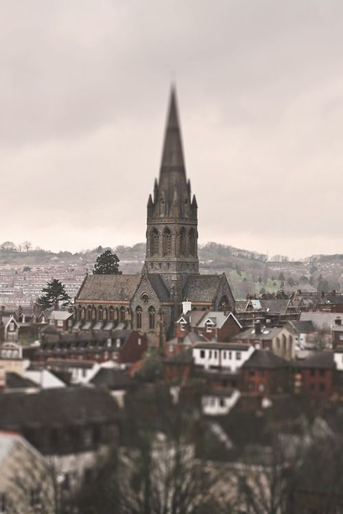 Exeter, England