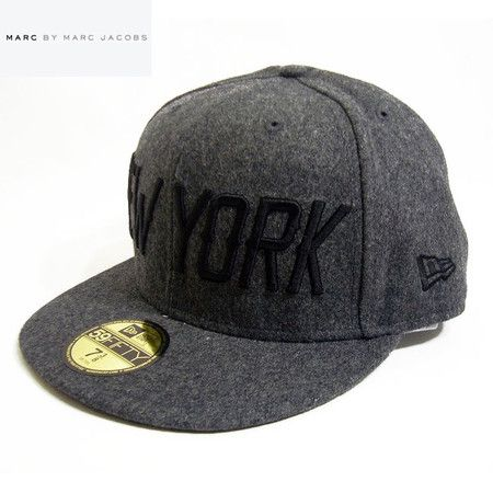 MARC BY MARC JACOBS : New Era Cap   Sumally (サマリー)