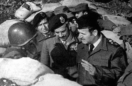 Jom-Kippur-Krieg – Wikipedia