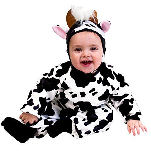 toddler cow costume size 24 months fun httpwww - Baby Cow Costume Halloween