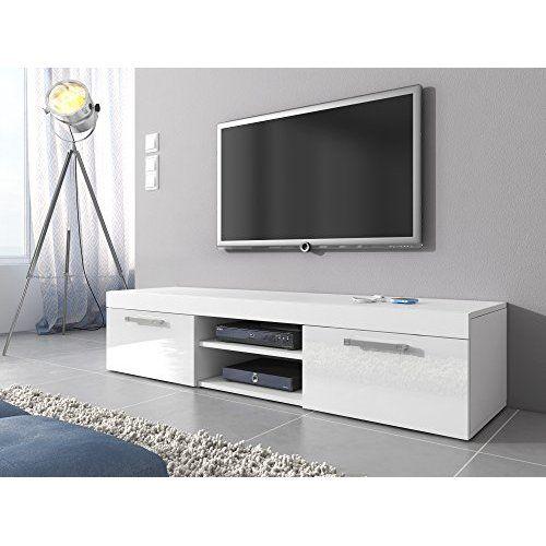 www.amazon.co.uk Cabinet-Stand-Mambo-White-gloss dp B01CZZMBP4