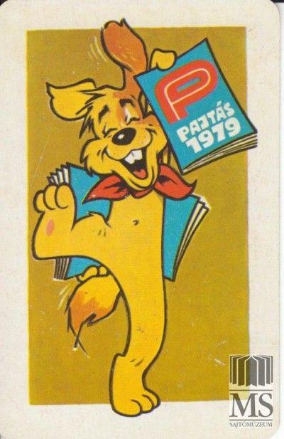 Pajtás - 1979