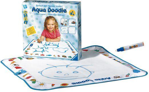 Ravensburger ministeps 04604 - Tappeto magico da disegno: Amazon.it: Giochi e giocattoli