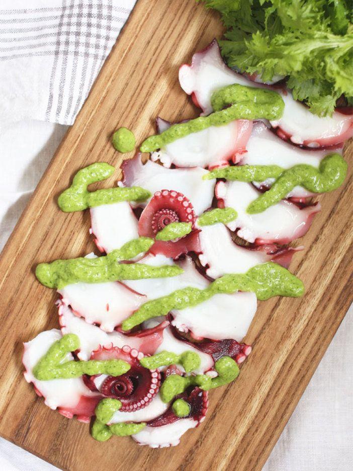 色をきれいに仕上げるために、白しょうゆがおすすめ。なければしょうゆでも。|『ELLE gourmet(エル・グルメ)』はおしゃれで簡単なレシピが満載!