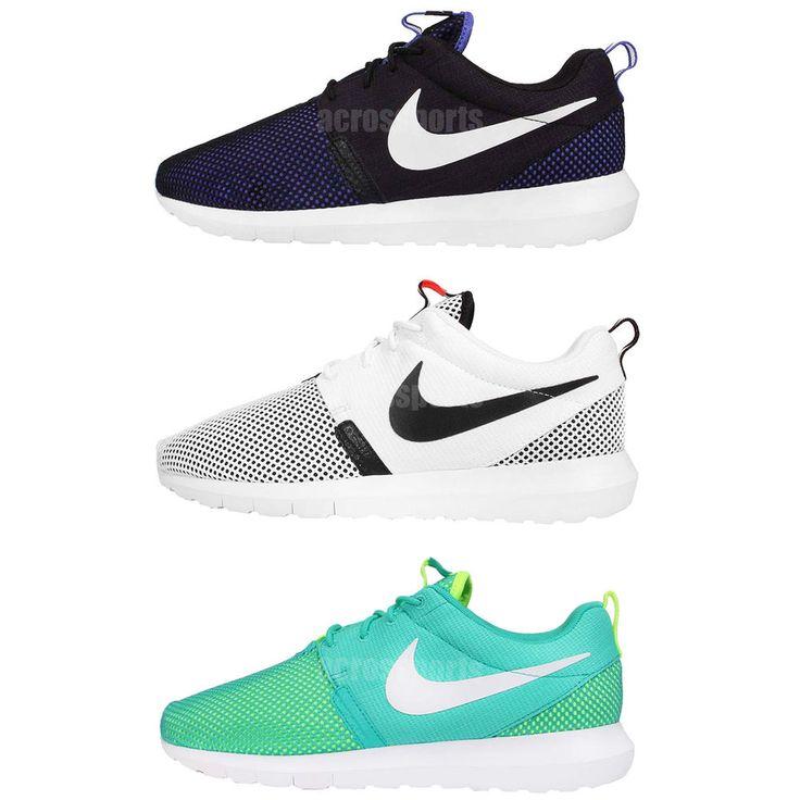 Nike Rosherun NM BR Roshe One Natural Motion Breeze Mens Running Shoes Pick  1