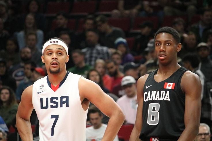 The USA, led by 19 points from Jarred Vanderbilt (who also had 10 rebounds) and Michael Porter, held off a strong fourth quarter run from the World Select Team to win 98-87 in the 20th edition of the Nike Hoop Summit in Portland, Oregon. The USA victory, which also featured 13 points from Jaren Jackson, improves its record in the prestigious series to 14-6. The World Team was led by 14 points from German forward Kostja Mushidi and trailed 88-84 a with a little less than three minutes t...