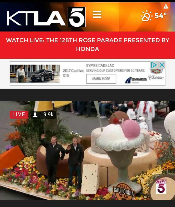 #RoseParade2017 http://ktla.com/on-air/live-streaming/