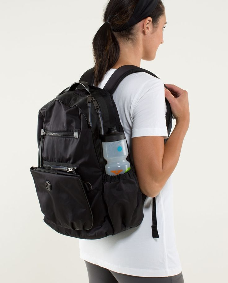Back To Class Backpack Lululemon Wants Needs Want