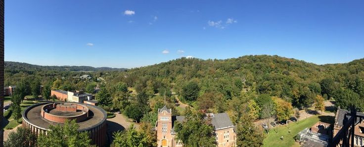 Bethany College West Virginia U.S.A