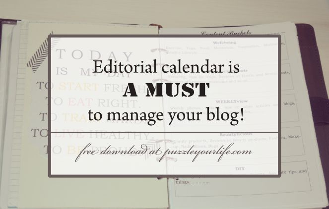 My goals for 2017 and about my editorial calendar for inspiration #editorialcalendar #freedownloads #planners #planning #blogging #howtoblog