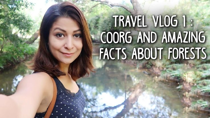 A Traveller's Love Song to Coorg & @amanvana by Freishia b expressed in a vlog https://youtu.be/JyeesdLgsgU  #TravelCoorg #CoorgResort