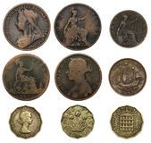 Old British Coins Stock Photos – 151 Old British Coins Stock Images, Stock Photography & Pictures - Dreamstime