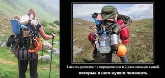 Картинки по запросу походный рюкзак советский