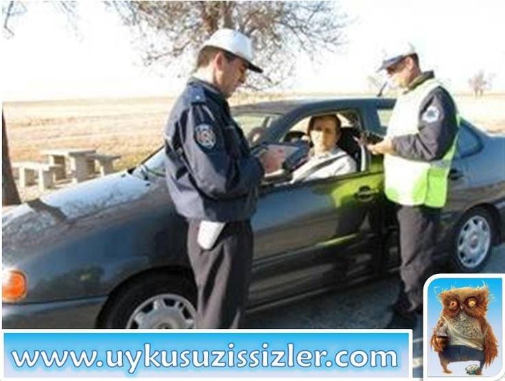 Fıkra: Mezdeke Kaseti ve Trafik Polisi.. (Okumak için resme Tıklayın)