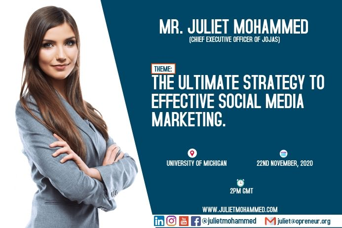 150 Guest Speaker Customizable Design Templates Postermywall Guest Speakers Social Media Graphics Promote Small Business