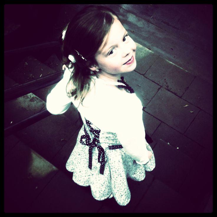 Our Little Friend Lore